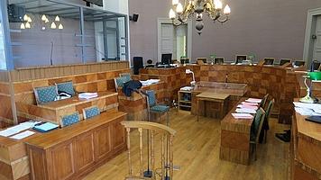 Cour d'Assises du Pas-de-Calais