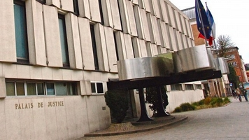 Palais de Justice - Lille
