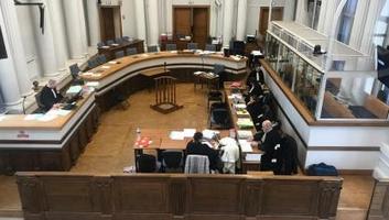Cour d'Assises de Douai