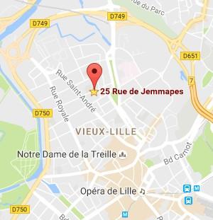 prostituée lille rue